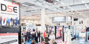 European Sign Expo meldet Rekordbeteiligung