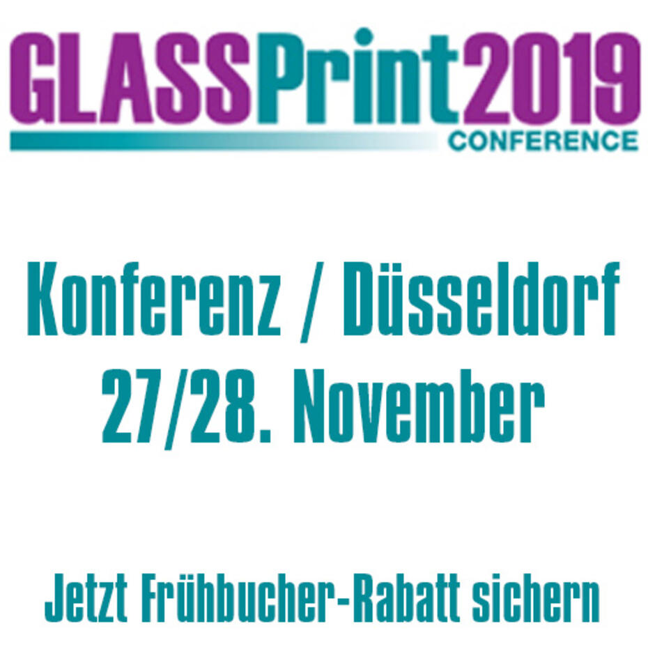 Glassprint 2019